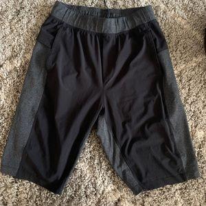 Men Lululemon shorts
